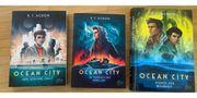 Ocean City Bände 1-3