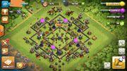 Clash of clans Rathaus 9