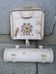 Briefkasten - handarbeit