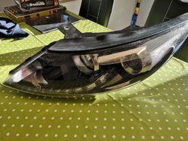 Sonstige Teile - Orig Scheinwerfer Xenon LED TFL