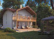 Haus Häuser nach Ihren wünschen