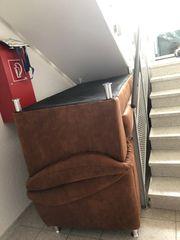 Sofa 3 er Sitz etwa