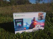 Xbox One S 1TB - Battlefield