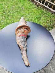 Holzwurzel 40cm tolle Deko