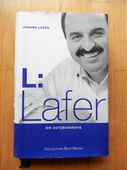L Lafer Die Autobiografie gebundene