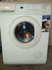 Waschmaschine defekt von Bauknecht zu