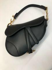 Original Dior Saddle Bag Mini