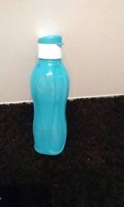 Tupperware Eco Easy 750ml blau