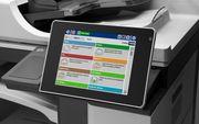 HP Enterprise 700 Color MFP