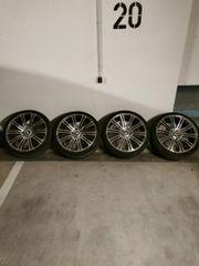 BMW Styling Kompletträder