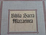 Bücher für Sammler z T