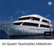Reisebegleitung W Malediven im Oktober