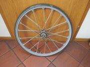 besondere Fahrrad Spritzguss Felge