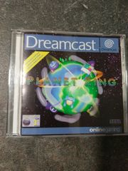 Dreamcast - Planet Ring