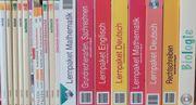 Schülerhilfen Bücher und CDs versch