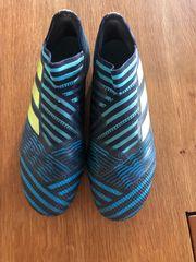 Adidas Fußballschuhe Gr 40
