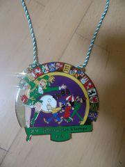 Vintage Kinder Karnevalsorden 90er Jahre