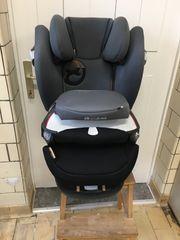 Kindersitz Größe 1