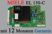Steuerelektronik Miele EL150 C mit