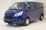 Ford Transit Custom 9 Sitzer