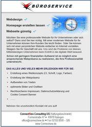 Webdesign Homepage erstellen lassen Webseite