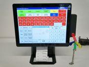 Kassensystem Zonerich ZQ-P1088 Max Touchscreen