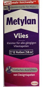 Methylan Vlies Tapetenkleister 360 g