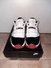 Nike Jordan 11 Low Concord