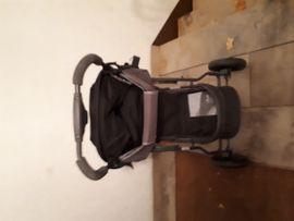 Kinderbuggys: Kleinanzeigen aus Mannheim Rheinau - Rubrik Kinderwagen