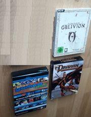 Computerspiele Drakan TES Oblivion Play
