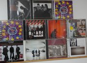 11 CD s U2
