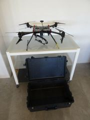 Quadro Copter Squad CarbonCore Cortex