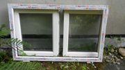 PVC Fenster 2-flügelig 141 87