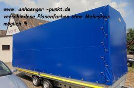 Bild 4 - PKW PROFI Anhänger 310 cm - Rheinberg