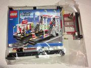 Lego 7937 Bahnhof