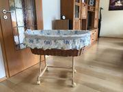 Stubenwagen Baby-Bett