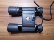 Leica Fernglas 10x25