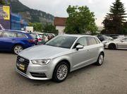 Audi - A3 Sportback TDi Frisch