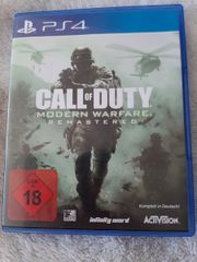 call of duty modern warefare