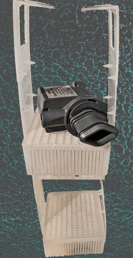 Fische, Aquaristik - Juwel Bioflow Filter M Innenfilter