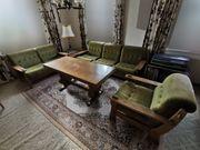 Sitzgruppe für Wohnzimmer