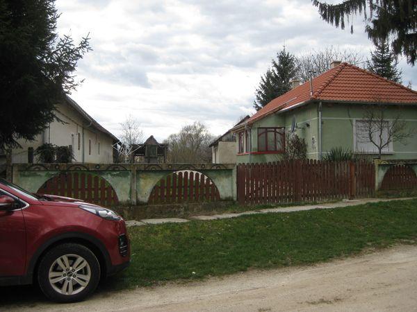 Top Haus in Ungarn Balaton
