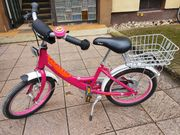 Kinder-Fahrrad PUKY ZL 16 Alu