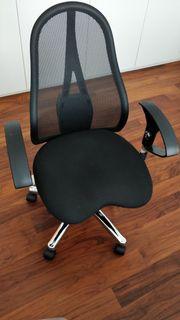Topstar ST19UG20 ergonomischer Bürostuhl Schreibtischstuhl