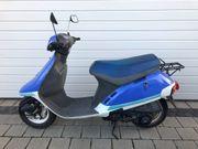 Honda Roller SA50 AF29 Motorroller