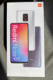Redmi Note 9 Pro OVP
