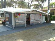Wohnwagen Hobby Excelsior 560 Baujahr