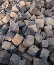 Kopfsteinpflaster basalt