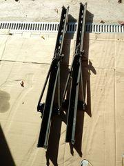 Dachträger Fahrräder