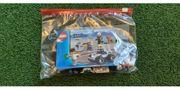 Lego 7279 Polizei